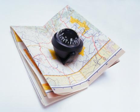 Kehilangan Roadmap Bisnis